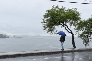 De acordo com o Incaper, a temperatura começa a mudar já madrugada desta sexta-feira (10) e pode chover