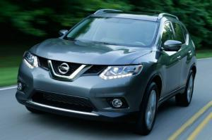 Refreshing or Revolting: 2014 Nissan Rogue