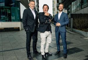 Millionoverskudd i Stordalens PR-byrå – nå kjøper han ut Kruse Larsen