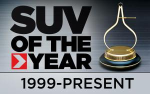 SUV of the Year Winners - Motor Trend