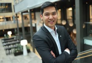 Slik skal kinesisk bilgigant bygge merkevare i Norge – tar opp kampen med Audi, Tesla og VW
