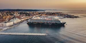 Coronavirus Leaves Cruise Industry With Canceled Trips and Half-Empty Ships