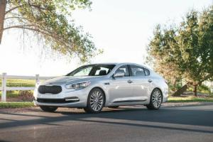 2015 Kia K900 V-8 Long-Term Update 4 - Motor Trend