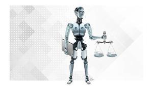 Sistemas de escritórios de advocacia, em uso no ES, já conseguem monitorar bancos de dados processuais e entrar em contato com clientes de forma automatizada, monitorar decisões e avaliar riscos em processos