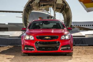 We Hear: Could Holden Special Vehicles Expand to Chevrolet? - MT