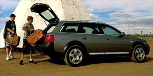 2001 Audi allroad - One Year Test Update - Motor Trend