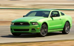 2013 Ford Mustang V-6 Premium First Test - Motor Trend