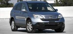 Honda CR-V test - 2007 Honda CR-V - Long Term Update 4 - Motor Trend