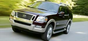 2006 Ford Explorer - First Drive - Motor Trend