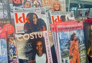 Kvinneblader får stadig færre lesere - men ny Bonnier-sjef selger fortsatt blader for over 200 millioner i Norge