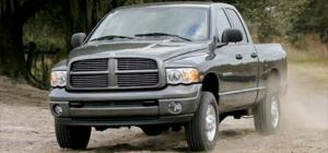 2003 Dodge Ram 2500 HD Specifications & Statistics - Motor Trend