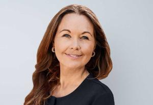 Norske Christina Sulebakk blir ny HBO-sjef i Europa