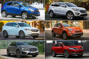 Finding Luxury on a Budget: 28 SUVs and Crossover You Can Get for $40,000 - Motor Trend