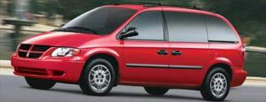 2005 Dodge Caravan/Grand Caravan - Review - Intellichoice