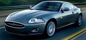 2007 Jaguar XK Coupe - First Test & Review - Motor Trend