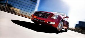 2008 Cadillac CTS - Long Term Update 4 - Motor Trend