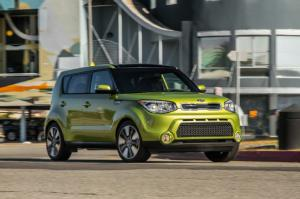 2014 Kia Soul Exclaim Review - Long-Term Update 4