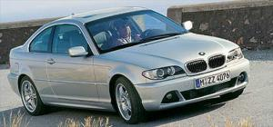 2006 BMW 3 Series Coupe & Convertible - Review - Intellichoice