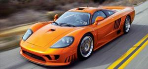 2007 Saleen S7 Twin Turbo - Exotic Car Road Test & Review - Motor Trend
