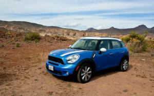 2011 Mini Cooper S Countryman All4 Long-Term Update 6 - Motor Trend