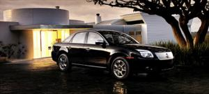 2008 Mercury Sable - Official Press Release - First Look - Motor Trend