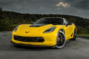 2015 Chevrolet Corvette Z06 First Test - Motor Trend