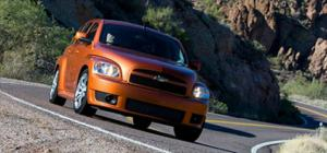 2008 Chevrolet HHR SS - First Drive - Motor Trend