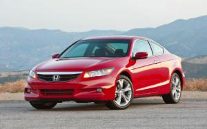 2012 Honda Accord Coupe Photo Gallery - Motor Trend