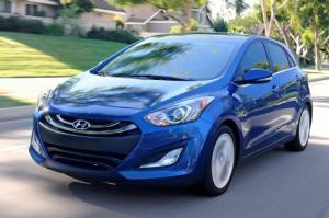 2015 Hyundai Elantra GT Priced at $19,625 - Motor Trend WOT