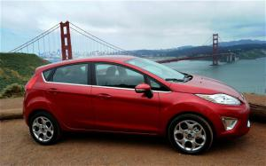 2011 Ford Fiesta First Test - Motor Trend