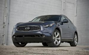 2009 Infiniti FX50 S Long Term Update 3 - Motor Trend