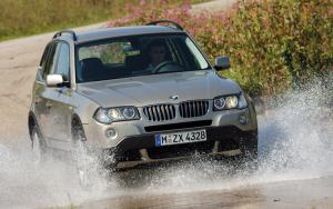 2007 BMW X3 3.0si - Newcomers - Motor Trend