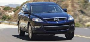 2007 Mazda CX-9 - First Look Road Test & Review - Motor Trend