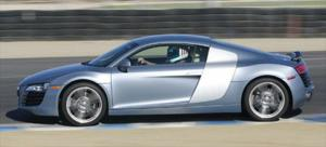 America's Best Handling Car winner -- Audi R8 - Conclusion - Comparison - Motor Trend