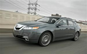 2009 Acura TL Long Term Update 5 - Motor Trend
