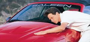 Paint- Care Myths And Reality - Motor Trend Magazine