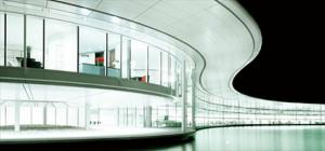 McLaren Technology Centre - Feature Travel - Motor Trend