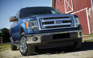 Top 10 Best-Selling Vehicles of 2012
