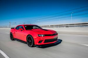 2015 Chevrolet Camaro Z/28 Review - Long-Term Update 2
