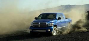 2008 Dodge Ram HD - Newcomers - Motor Trend