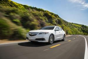 2015 Acura TLX 2.4 Review - Long-Term Update 1 - Motor Trend