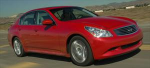 2009 Infiniti G37 S sedan driving impressions and test data - Motor Trend