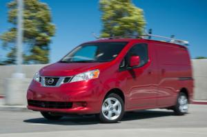2013 Nissan NV200 SV Long-Term Verdict - Motor Trend