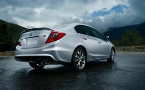 2012 Honda Civic Si Long-Term Update 3 - Motor Trend