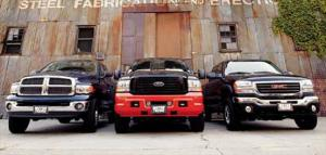2004 Truck Comparisons, Reviews, Specs & Pricing - Truck Trend