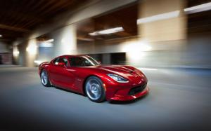 2013 SRT Viper Wallpaper - Motor Trend