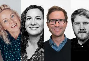 Ingen norske jurymedlemmer får reise til Cannes: - Hadde vært jug å si at det er like gjevt å sitte hjemme
