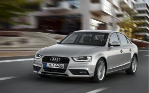 2013 Audi A4/S4 First Drive - Motor Trend