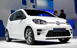 Volkswagen Up! - First Drive - Motor Trend