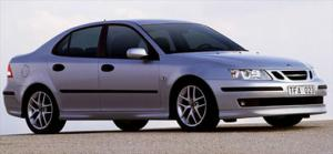 2003 Saab 93 - Road Test & First Drive - Motor Trend